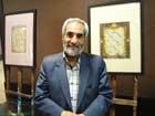 استاد امیرخانی در تبریز
