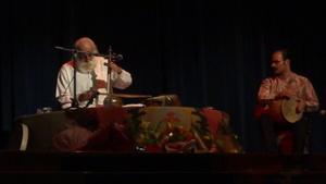 کنسرت استاد محمدرضا لطفی در تبریز